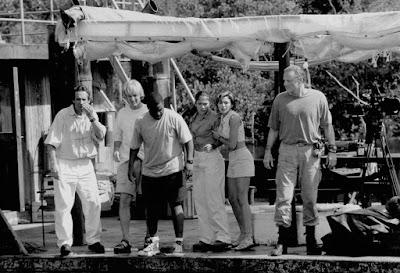 Anaconda 1997 Cast Image