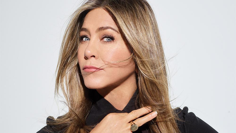 Jennifer Aniston faz fortes críticas aos filmes da Marvel