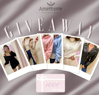 Améthyste Outfit & More abbigliamento donna : vinci gratis Gift Card da 100 euro