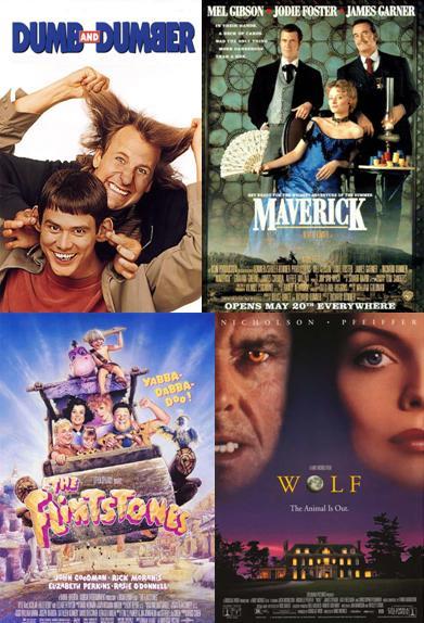 Bester Film 1994