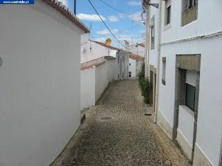 STREETS / Rua da Aldeia, Castelo de Vide, Portugal