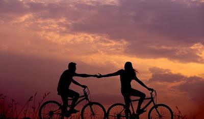 DIARY ADMIN | Cinta yang aneh tapi nyata