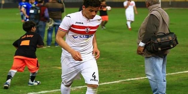 بالصور مران الزمالك اليوم شهد عودة أحمد توفيق و مايوكا و إيناسيو سيعلن قائمة المصري غداً