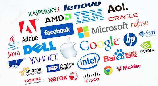 Top 500 Software companies names and address