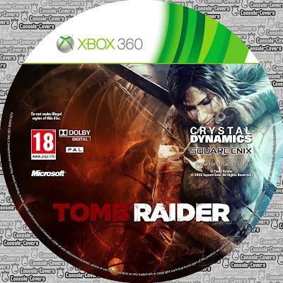 Tomb Raider - Xbox 360 PEDIDO - Gamenivel