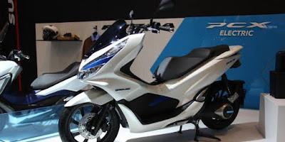 Harga motor listrik termurah di Indonesia