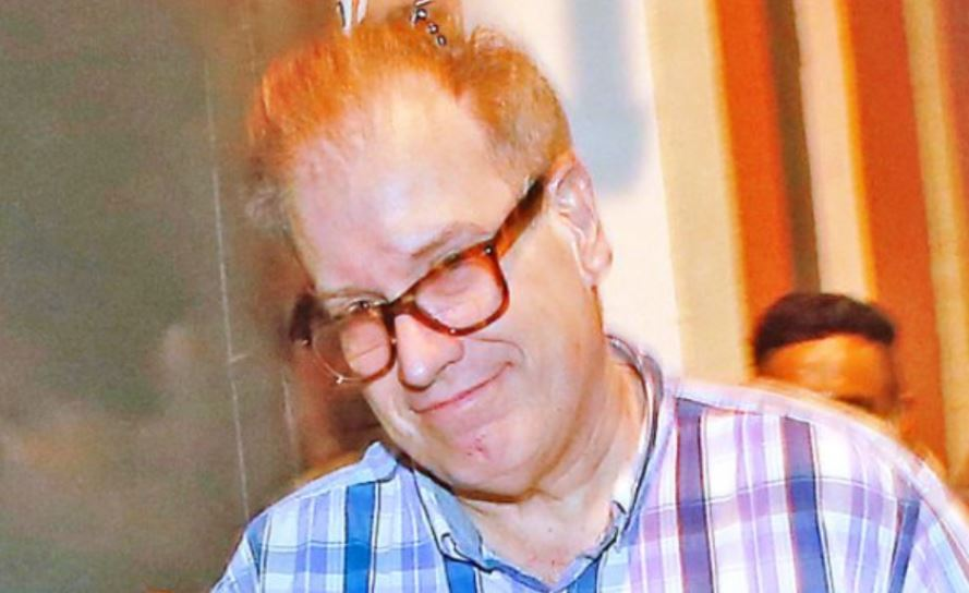 Tomás Jocelyn-Holt