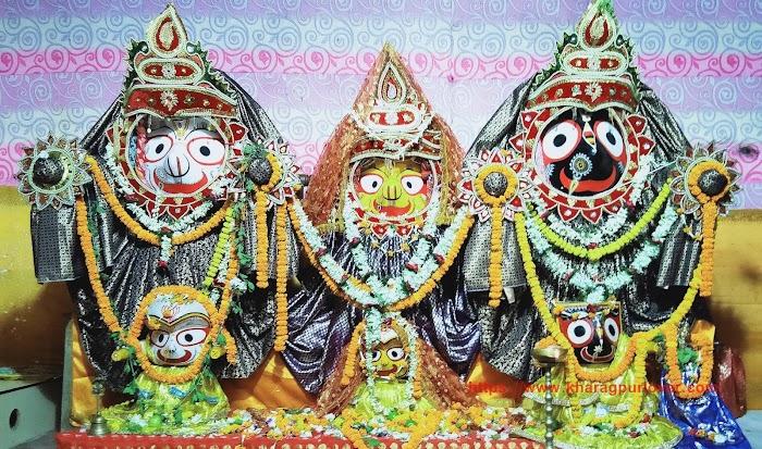 Kharagpur Jagannath Rath Yatra 2019