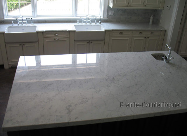 Marble countertops in westchester NY