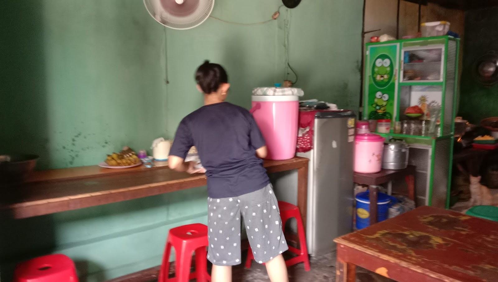 Warung Nasi Sri Rezeki Sukapura