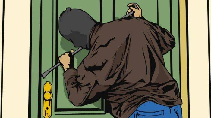 Pencuri di Sinjai Marak di Tengah Pandemi Corona