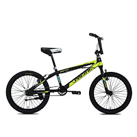 20 pacific spinix cx1.0 rotor bmx sepeda