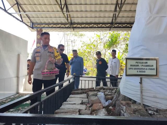 Kerajaan Lumajang Merupakan Kerajaan Islam Tertua di Indonesia Setelah Samudera Pasai