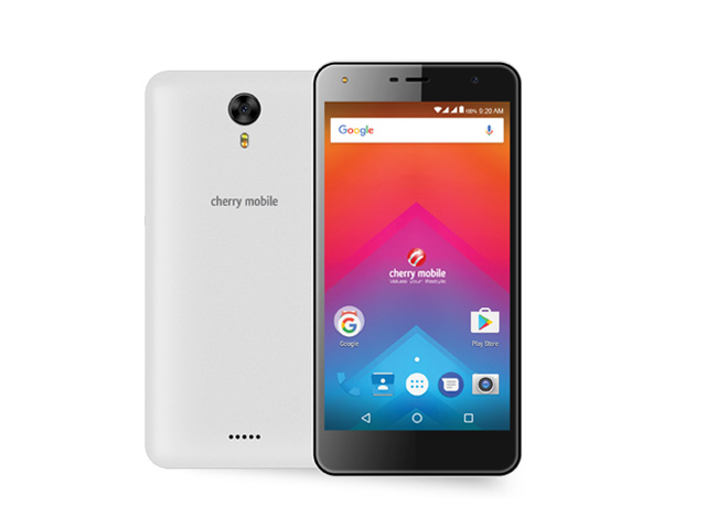 Cherry Mobile Flare HD 3 - Full Specs And Price - Philippines