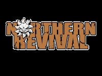 Northern Revival band logo