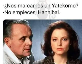 Meme yatecomo