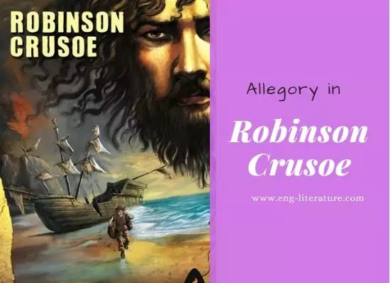 Allegory in Robinson Crusoe