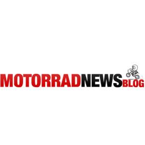 Logo MOTORRAD NEWS BLOG
