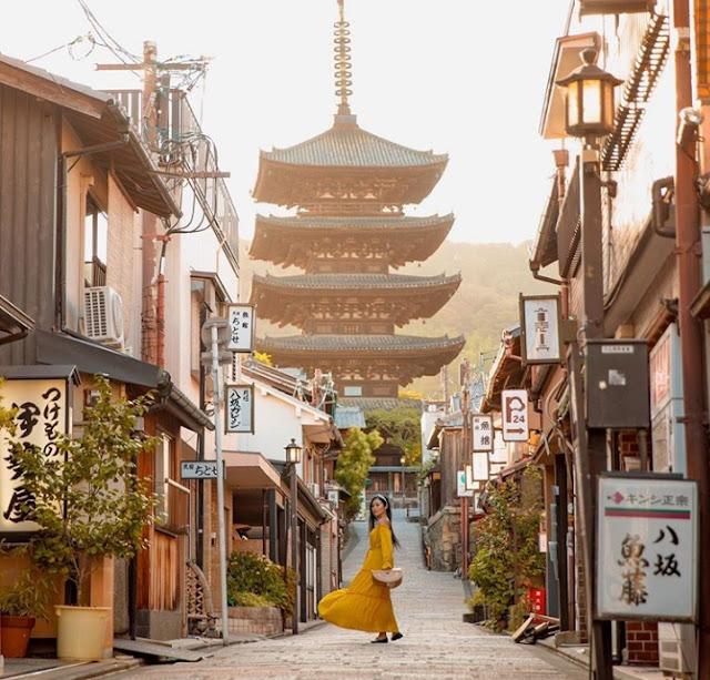 Tempat-tempat wisata menarik yang wajib masuk daftar traveling