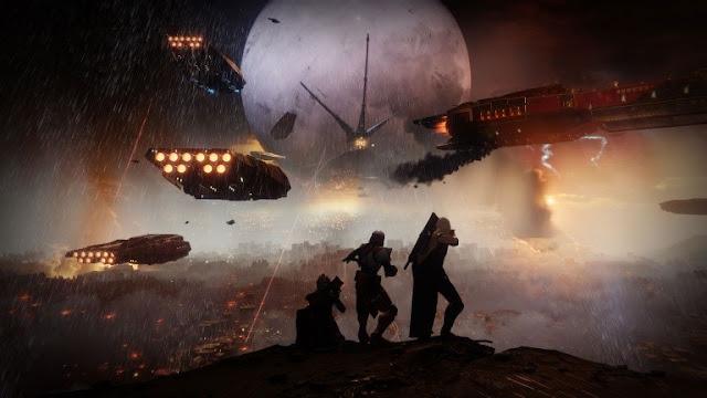 التحميل المسبق للعبة Destiny 2 على جهاز PC ينطلق بتاريخ 18 أكتوبر