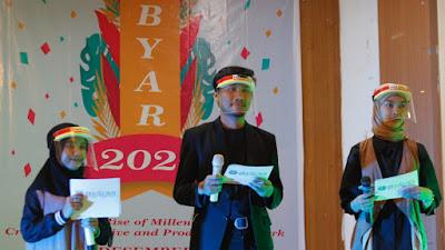 GenBI Komisariat UIN Alauddin Makassar Gelar Kegiatan Kreatif Dan Inovatif