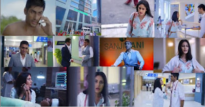 "Star Plus Show Sanjivani 2 Episode 1 Written Update 12th August 2019 "" Meet Dr. Sid and Dr. Ishani ""."