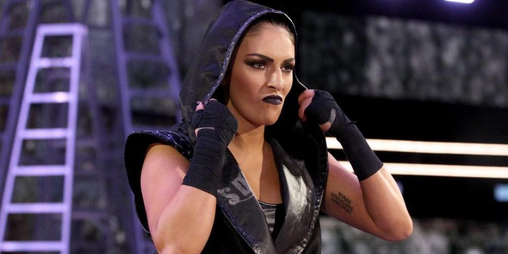 WWE Talents Reportedly Applying For Gun Permits Over Sonya Deville Incident