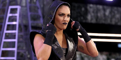 Sonya Deville: 'I Will Be As Big If Not Bigger Than Charlotte'