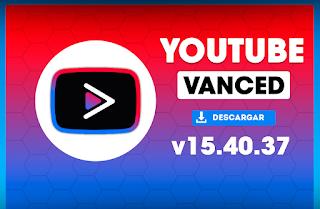 YouTube v15.40.37 Final [PRO] Black Theme [Latest]
