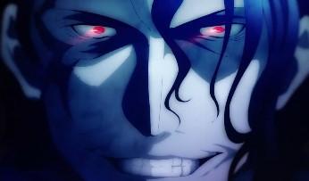Sword Art Online 3: Alicization – War of Underworld – Episódio 13