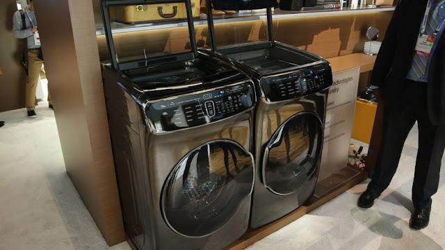 Daftar Harga Laundry Kiloan