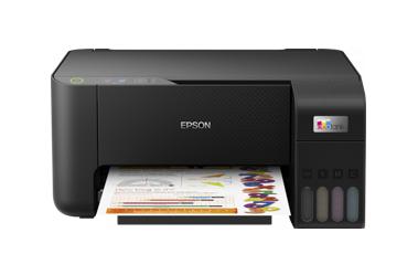 Epson EcoTank L3210 Driver Download