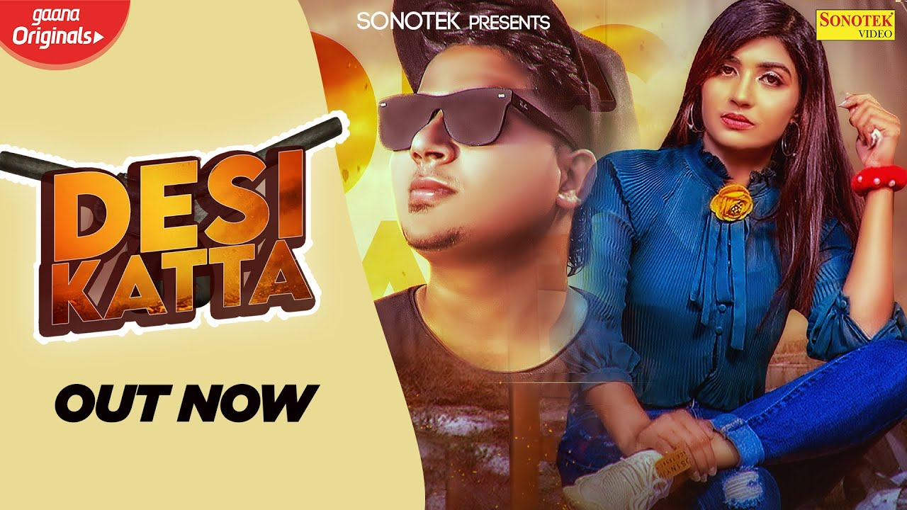 DESI KATTA LYRICS » ISHANT RAHI » Lyrics Over A2z