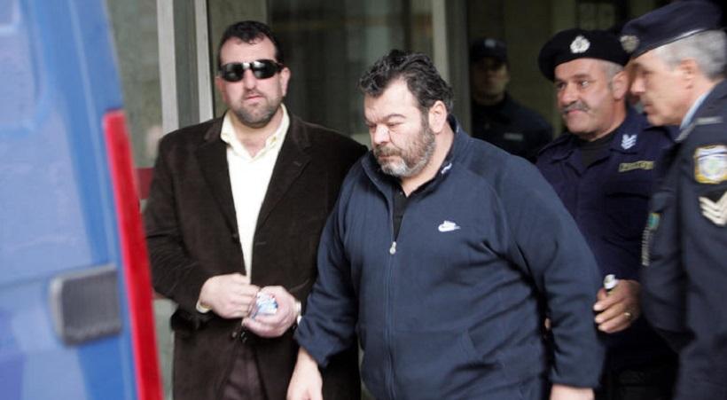 Ενέδρα θανάτου: Με 22 σφαίρες γάζωσαν τον Βασίλη Στεφανάκο! (Εικόνες)