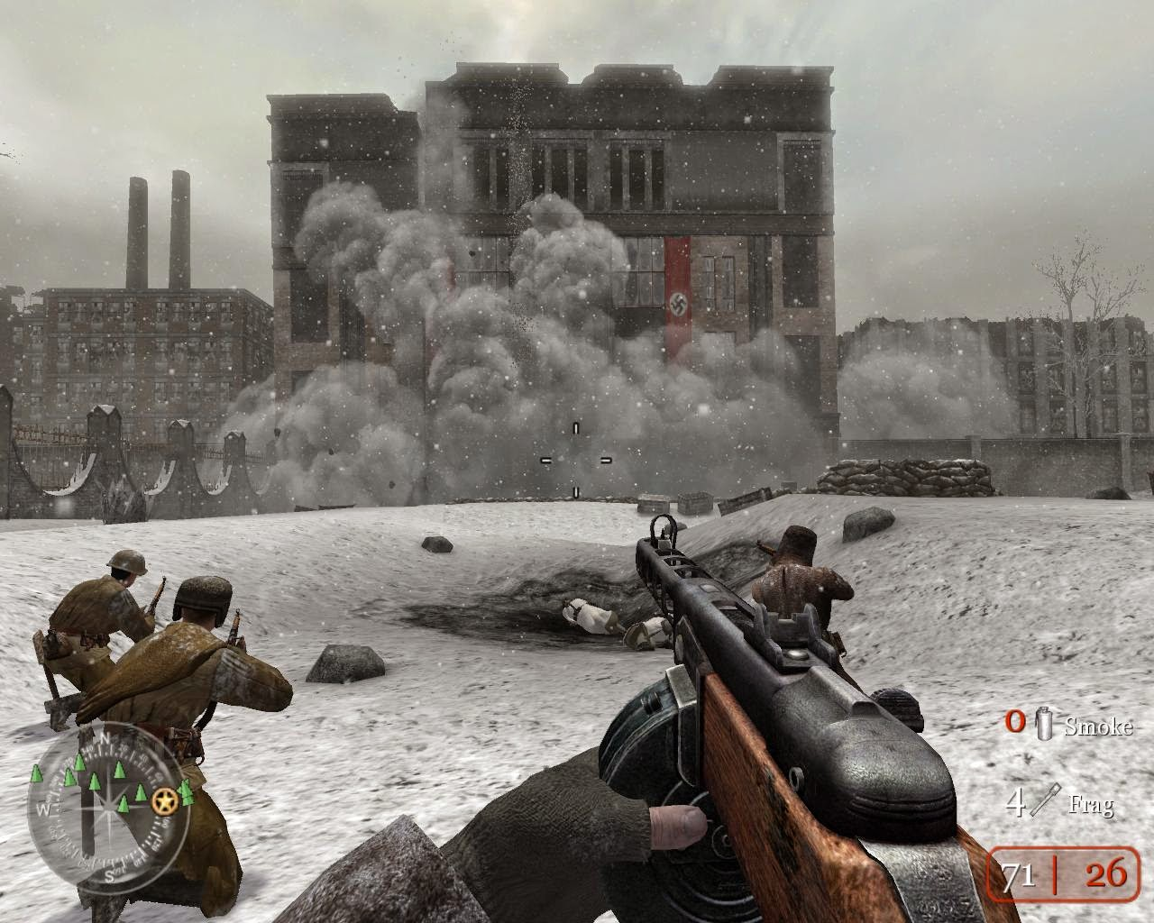 Pc call of duty modern warfare 2 system requirements