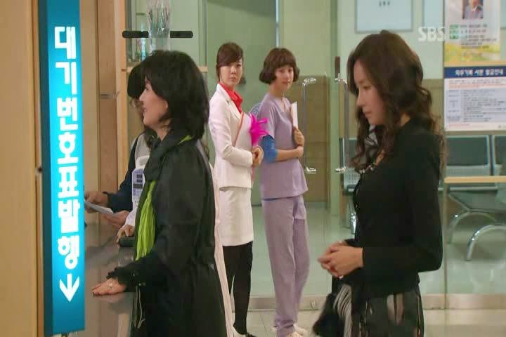 obstetrics and gynecology doctors episode 5.7