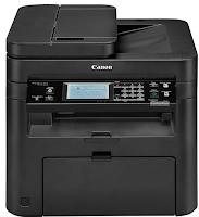 Work Driver Download Canon Imageclass MF236N
