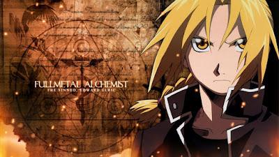 Resmi! Fullmetal Alchemist Akan Mendapatkan Projek Baru Pada Ulang Tahun Ke-20 nya!