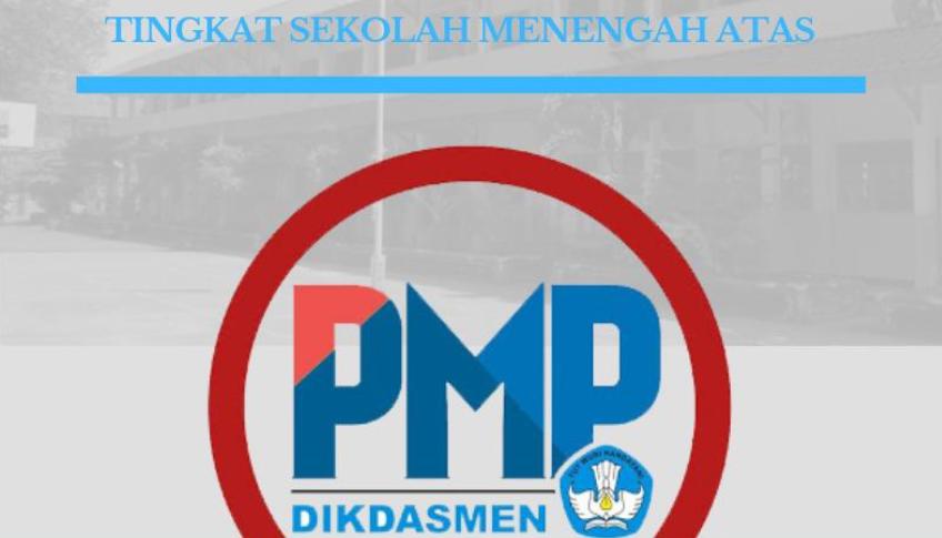 Instrumen PMP SMA 2019