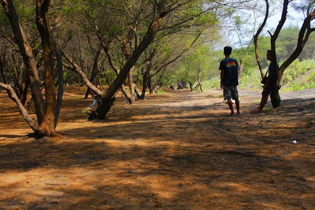 Travel Blogger Dengan Meliput Setiap Kunjungan Wisata