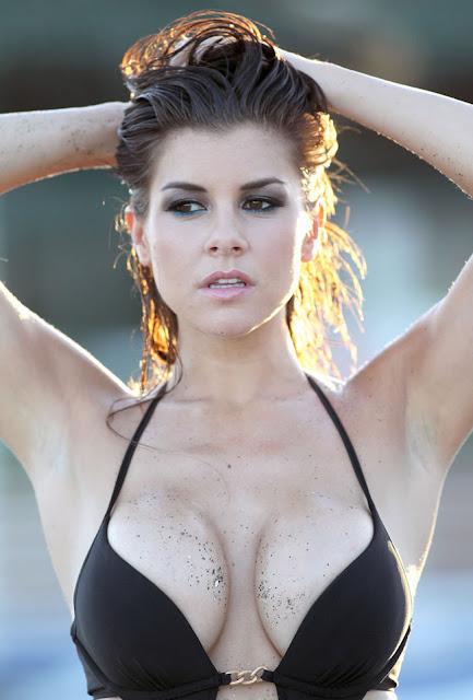 Hot girls 7 sexy women dated with Ronaldo 7