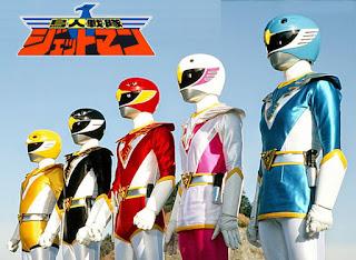 Choujin Sentai Jetman – Episodio 48