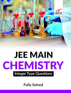 JEE Main Chemistry Integer Type Questions