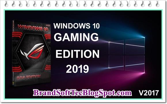 Windows 10 Gamer 2021 Elegant Edition