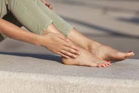 cara menghilangkan mati rasa pada kaki
