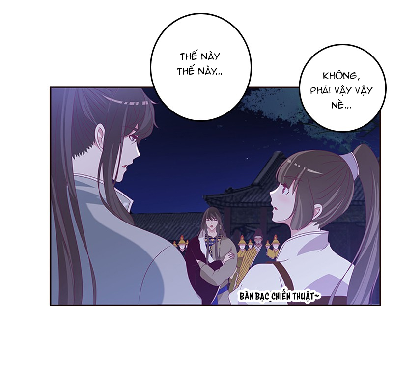 Thông Linh Phi chap 290 - Trang 22
