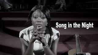 Lyrics + Mp3 + Video: Oluwashalom - Song In The Night