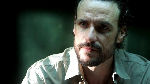 Daniel Grao en 'Distopía'