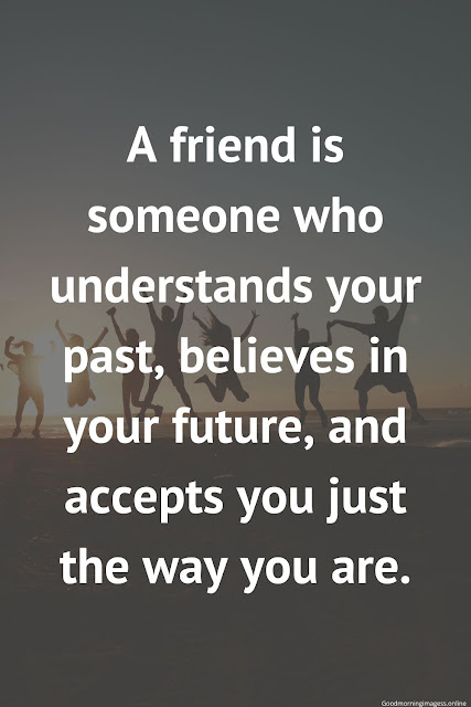 Short Quotes For Friendship