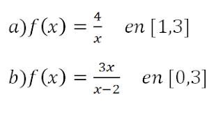Teorema de Weierstrass